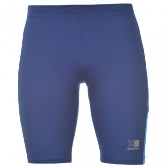 Colanti Short Running Tights Mens - 453648