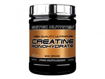 Creatine Ultrapure cod - SCREU