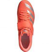 adidas Adizero High Jump Field Event Spikes Orange - cod EE4538