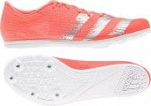 Adidas Distancestar cuie atletism middle distance Spikes EE4671