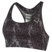 Bustiera Puma WT Essential Bra graphic - 51341103