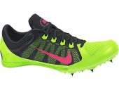 Cuie atletism Nike Zoom Rival MD 7, cod - 616312306
