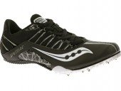 Cuie Saucony Spitfire Running Spikes - S290182