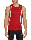 Maieu sport Puma TB Great Run Running Singlet - 50929501